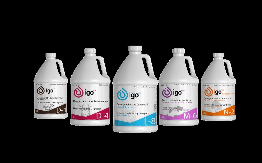 produit IGOpro